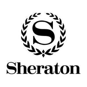 Khách hàng đối tác khách sạn sheraton
