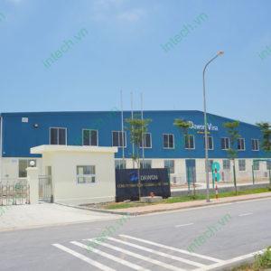 Nhà máy điện tử Dawon