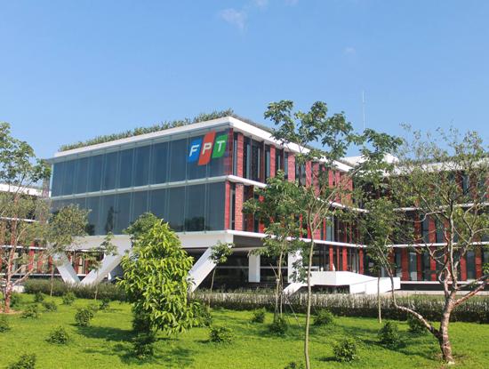 Nhà máy FPT Hà Nội