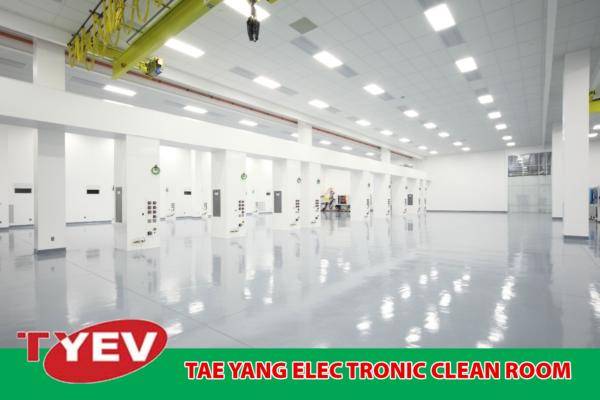 Nhà máy taeyang