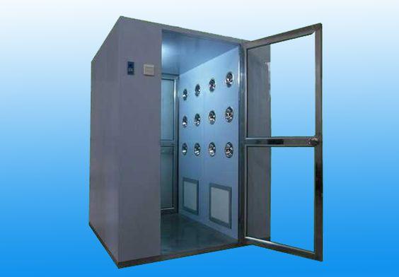 Phòng tắm khí Air shower