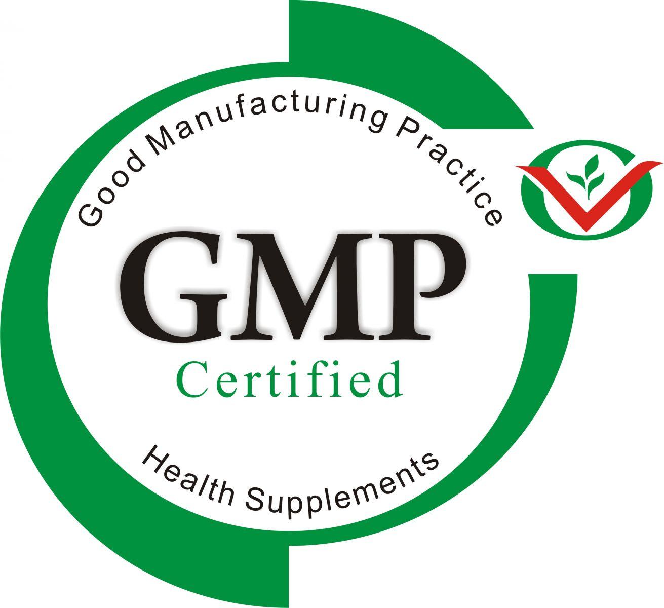 Thực hành sản xuất tốt(GMP) sản phẩm bảo vệ sức khỏe