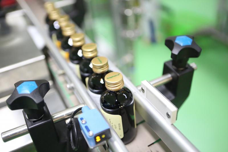 Dây chuyền sản xuất đạt chuẩn GMP