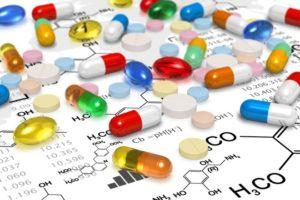 Các cấp độ trong nhà máy Dược phẩm