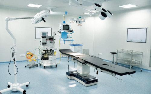 Phòng mổ áp lực âm