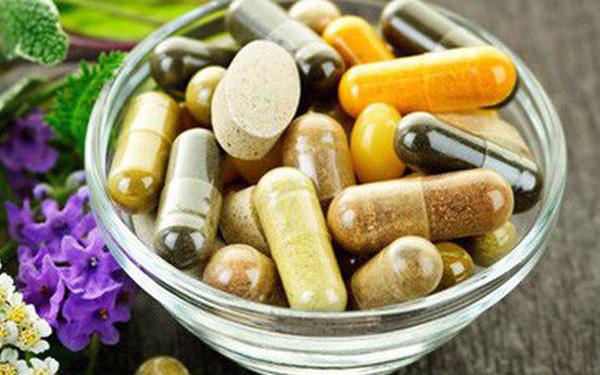 Thuốc sản xuất từ dược liệu