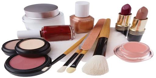 Một số sản phẩm mỹ phẩm