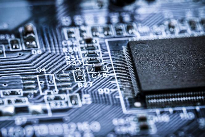 Các bước đầu tư lưu ý khi xây dựng nhà máy điện tử