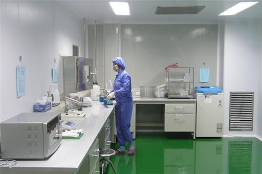 Hướng dẫn thiết kế phòng sạch sản xuất thực phẩm