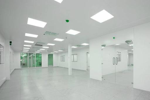 Trung tâm thử nghiệm phòng sạch