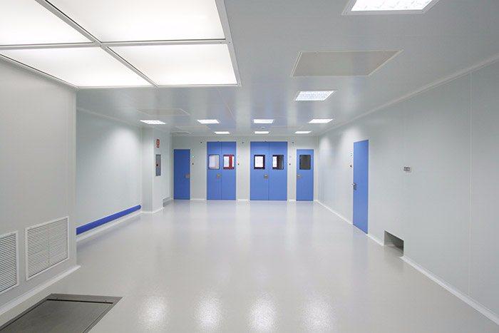 Độ sạch, khí sạch trong phòng mổ bệnh viện