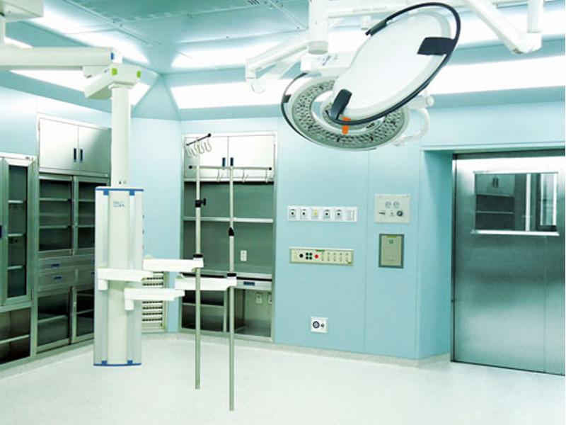 Hệ thống điện phòng mổ đạt chuẩn