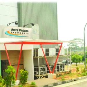 Công ty TNHH TNHH ASTRA VISTEON Việt Nam